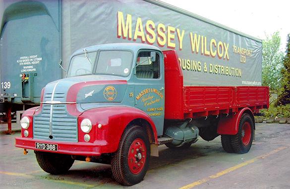 Massey-Wilcox-Restore